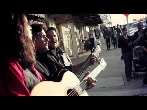 LOS LONELY BOYS - FLY AWAY (OFFICIAL MUSIC VIDEO)