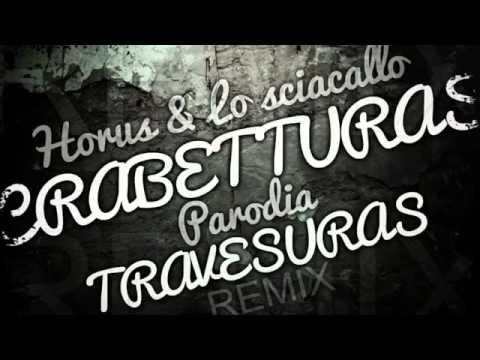 CRABETTURAS HORUS