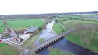 Kells Anglers   Maudlin Bridge