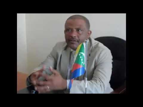 INTERVIEW DE L'ANCIEN MINISTRE DE LA JUSTICE MR Mohamed El had Abbas