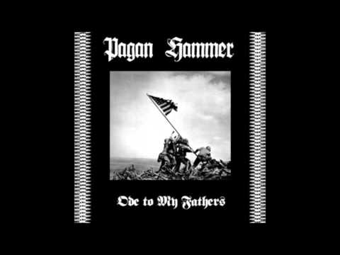 Pagan Hammer  Die with Honor
