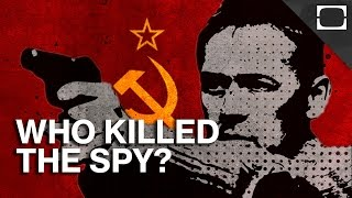 The Assassination Of A KGB Agent, Explained
