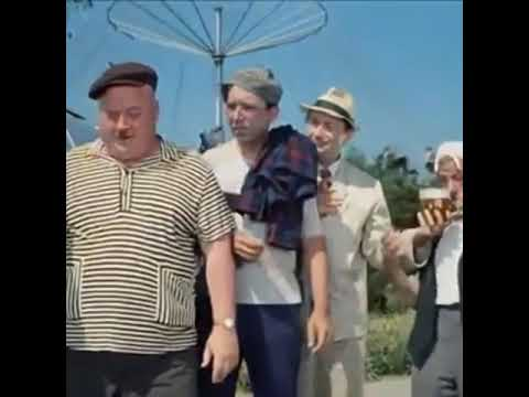 Бриллиантовая рука (FullHD, комедия, реж. Леонид Гайдай, 1968 г.)