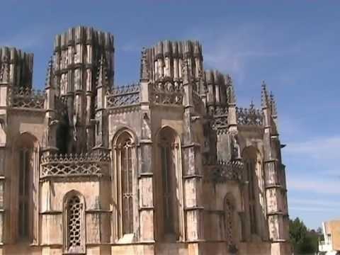 Portogallo: Braga - Porto - Coimbra - Batalha - Abrantes