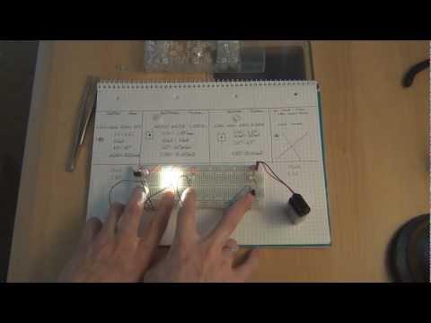 LED Piranha Super-Flux vs 5mm