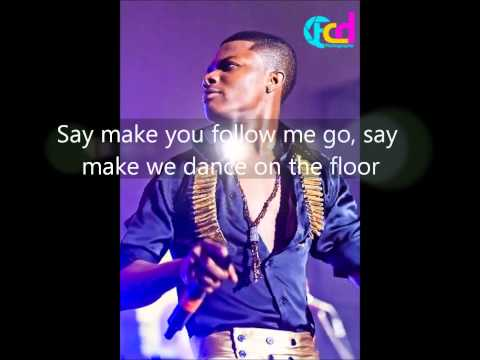 Wizkid - Scatter The Floor (lyrics)