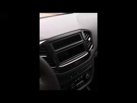 Установка штатной магнитолы в автомобиль Лада Веста