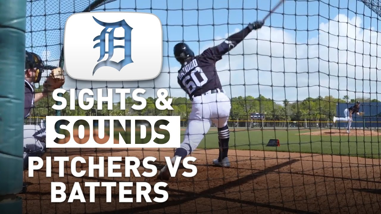 How Detroit Tigers' Matthew Boyd set tone with Opening Day win ...