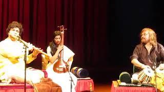 Rakesh Chaurasia Jugalbandi with Vijay Ghate | Rakesh Chaurasia Flute