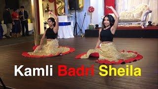 Kamli, Badri Ki Dulhania, Sheila Ki Jawani at a 21st Birthday   Rhythms of India