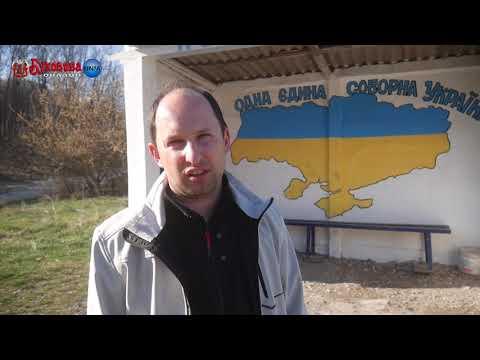 У смт.Кострижівка пенсіонерам