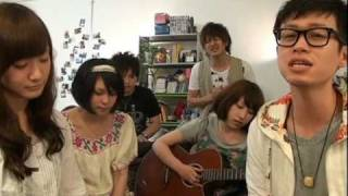 公式Twitter/goosehouseJP Webサイト/www.goosehouse.jp Play You. Ho...