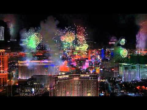 Las Vegas Fireworks Command Center Ready for New Year's ...