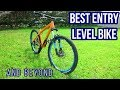 DIAMONDBACK HOOK REVIEW - BEST BUDGET MTB