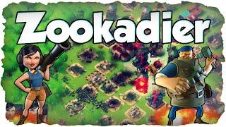 Zookadier - Die beste neue Strategie? | BOOM BEACH | Zooka + Grenadier! (Deutsch / German)