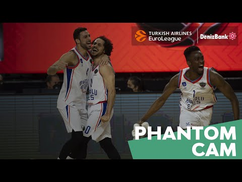 Phantom Cam: championship game highlights
