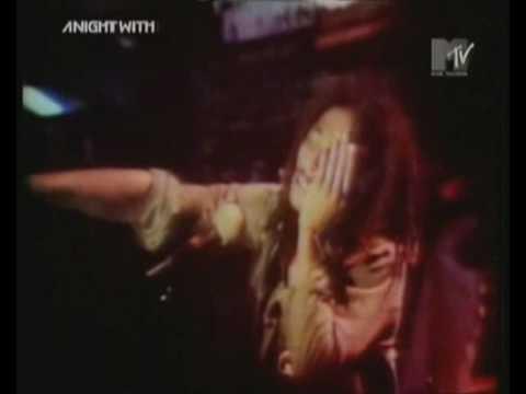 Bob Marley & The Wailers i shot the sheriff 1976
