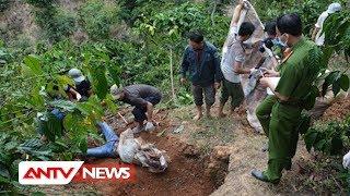 Hoãn xét xử vụ án giết người, giấu xác tại Lâm Đồng | Tin tức mới nhất | ANTV