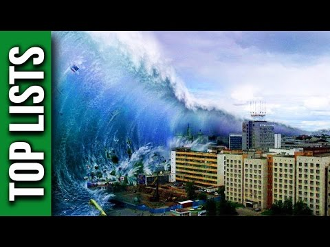 10 Worst Man-Made Disasters