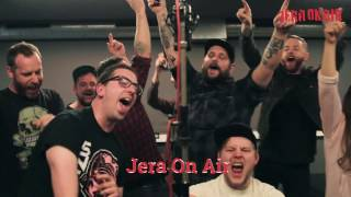 OFFICIAL JERA ON AIR ANTHEM