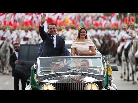 President Jair Bolsonaro: A New Brazilian Era Has Begun!!!