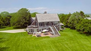 21 Spaeth Lane, East Hampton, NY - Real Estate Tour