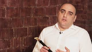 Педагог компании DUDUKIST Армен Ованнисян об инструментах