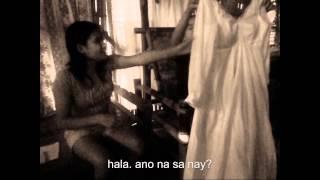 lcnhs mapeh short film fest 2015 - maria dayana