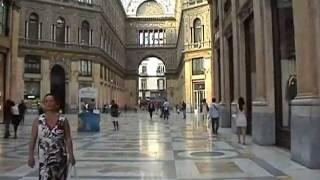 Путешествие по Италии - Часть 6 - Неаполь(, 2012-02-25T22:10:07.000Z)