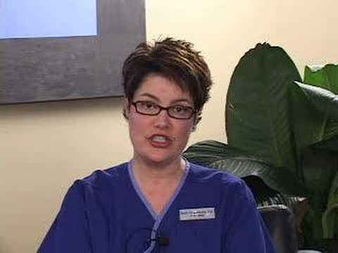 Staff Video Greeting:  Beth, Registered Nurse