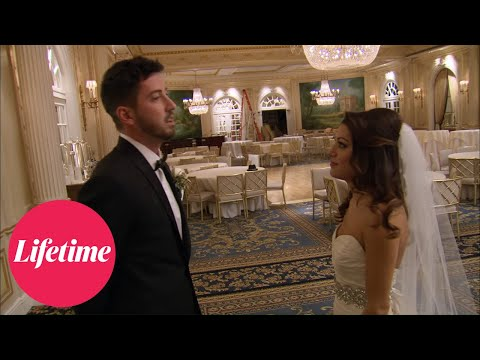 Married at First Sight: Ryan R. and Jaclyn's Wedding (Season 2, Episode 2) | MAFS