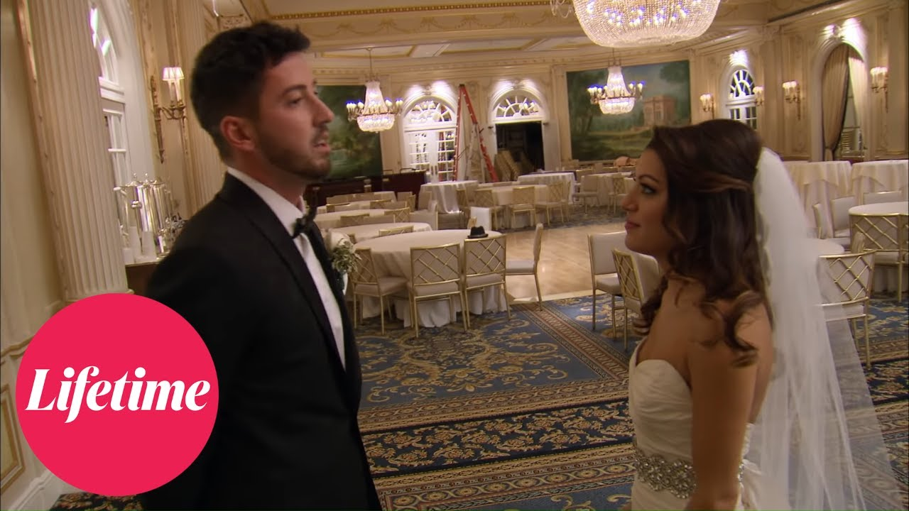 Download Married at First Sight: Ryan R. and Jaclyn's Wedding (Season 2, Episode 2) | Lifetime