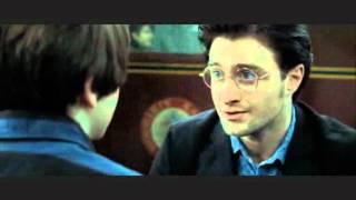 Harry potter 7 partie 2 fin ( 19 ans plustard )