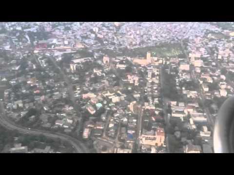 Décollage vol Asky Douala-N'Djamena