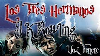 Las reliquias de la Muerte - J K Rowling - Harry Potter 7 - Voz Fenete