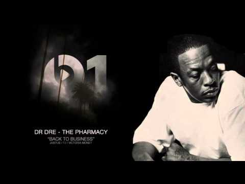 Dr DRE / THE PHARMACY - BACK TO BUSINESS