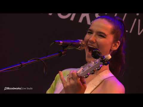 Sofi Tukker - That's It (I'm Crazy) (LIVE 95.5)