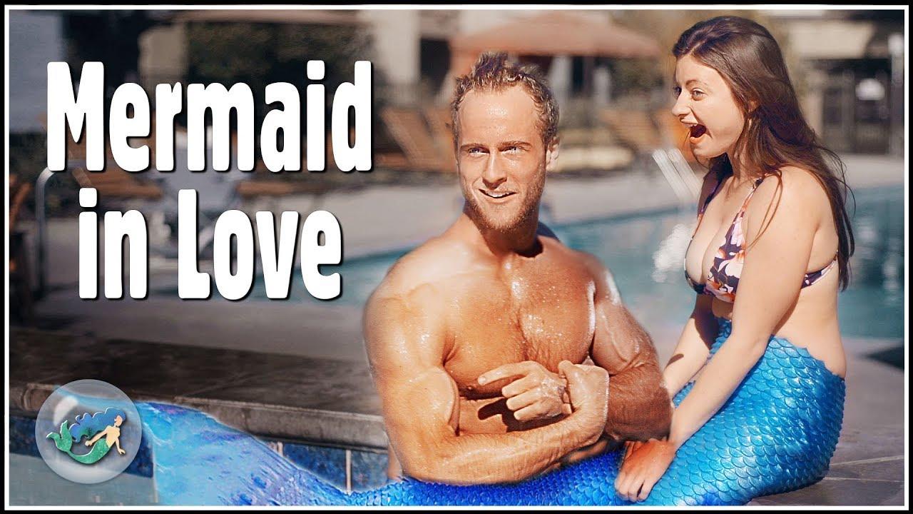 Download Mermaid in Love? Merman Boyfriend on Valentine's Day!
