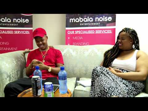 Nasty C interview Part 1- Talks music and collaborations