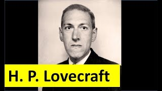 The Unnamable, by H  P  Lovecraft Audiobook Audio Book Horror Occult Gothic Supernatural
