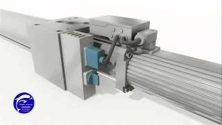 видео Как устроены и работают опреснительные установки