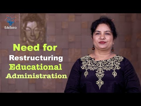 Ideas For  School Administration