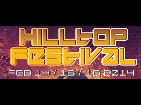 Hill Top Festival 2014 (Official video)