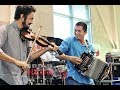 watch he video of 2017 Le Cajun Music Festival w/Kyle Huval & The Dixie Club Ramblers
