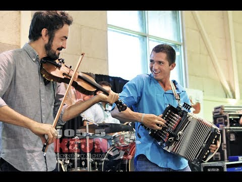 2017 Le Cajun Music Festival wKyle Huval & The Dixie Club Ramblers