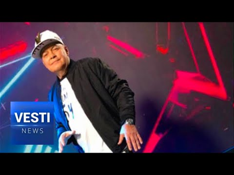 Kiselev Hits Up 2019 With Lit AF Rap! New Video Making Its Viral Rounds in Russia
