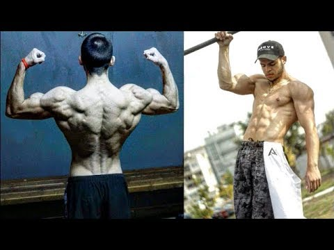 The Street Workout Athlete That Beats Talent With Hard Work