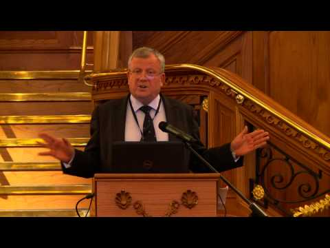 26 Captain Robert McCabe - 4th Annual SmartOcean Forum - 2013 thumbnail