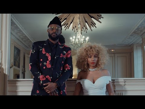 Fally Ipupa - Maria PM (Clip Officiel)