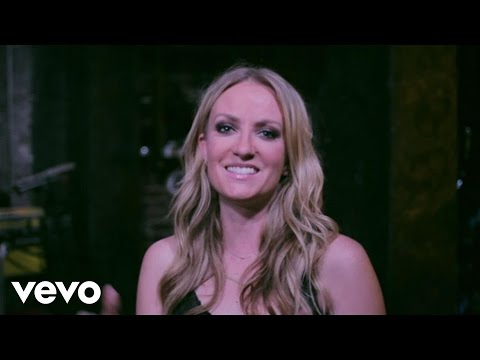 Clare Dunn - The Story Behind